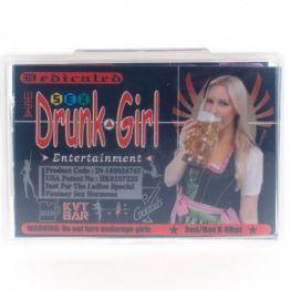 Drunk Girl (пьяная девушка) капли для женщин 1 флакон E-0156