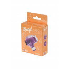 Насадка на палец Rings Chillax purple0117-00Lola