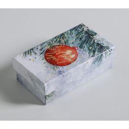 Подарочная коробка Акварельная, 5040788-1