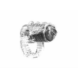 Насадка на язык Rings Teaser transparent 0116-01Lola