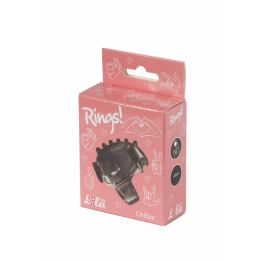 Насадка на палец Rings Chillax black 0117-01Lola